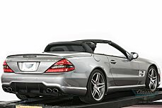 2009 Mercedes-Benz SL63 AMG for sale 100847765