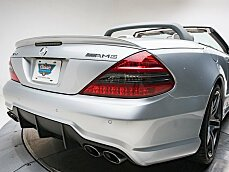 2009 Mercedes-Benz SL63 AMG for sale 100946830