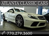 2009 Mercedes-Benz SL65 AMG for sale 100856191