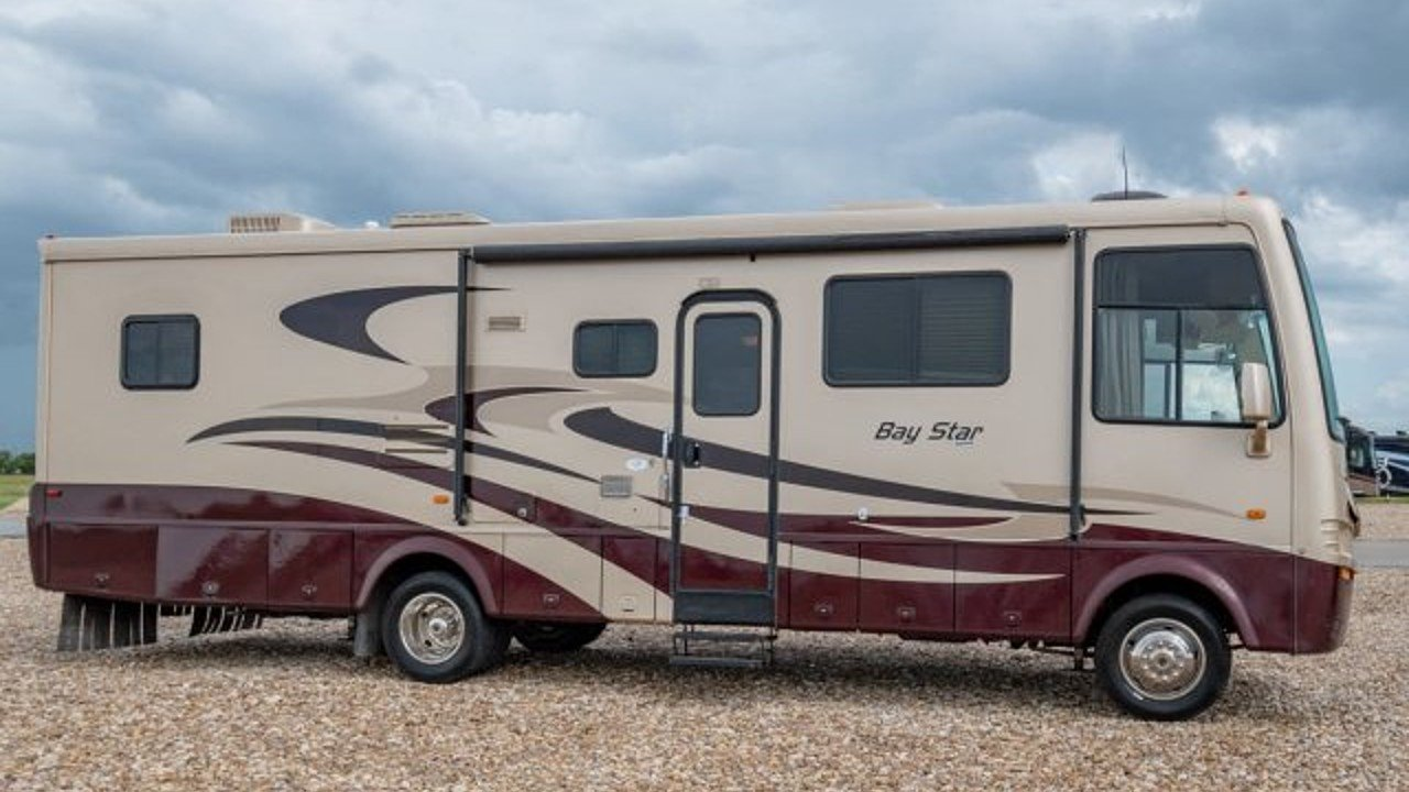 2009 Newmar Bay Star for sale 300174083
