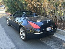 2009 Nissan 350Z Roadster for sale 100749267