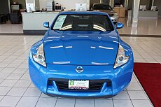 2009 Nissan 370Z Coupe for sale 100777730