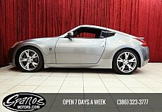 2009 Nissan 370Z Coupe for sale 100812257