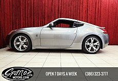 2009 Nissan 370Z Coupe for sale 100813199