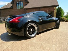 2009 Nissan 370Z Coupe for sale 100762512