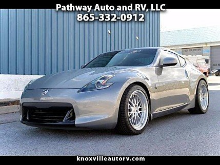 2009 Nissan 370Z Coupe for sale 100856492
