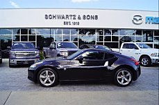 2009 Nissan 370Z Coupe for sale 100881239