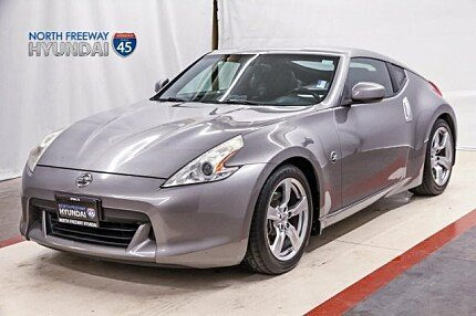 2009 Nissan 370Z Coupe for sale 100963235