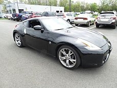 2009 Nissan 370Z Coupe for sale 100987312