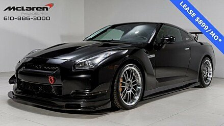 2009 Nissan GT-R for sale 100861899