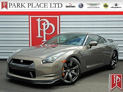 2009 Nissan GT-R for sale 100879706