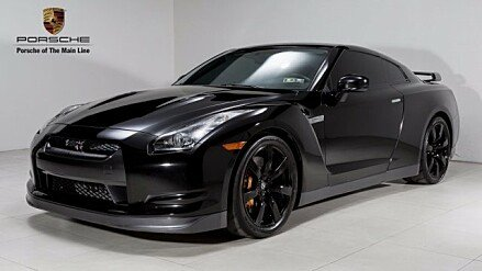 2009 Nissan GT-R for sale 100915595