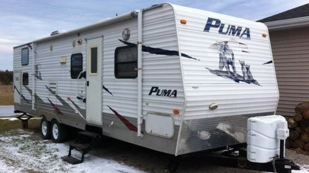 2009 Palomino Puma for sale 300133579