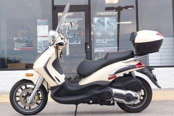 2009 Piaggio BV500 for sale 200440068