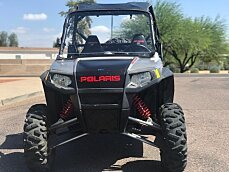 2009 Polaris Ranger RZR 800 for sale 200603466