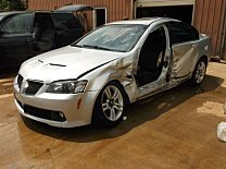 2009 Pontiac G8 for sale 100291808