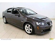 2009 Pontiac G8 for sale 100780397
