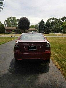 2009 Pontiac G8 for sale 100781523