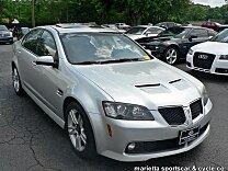 2009 Pontiac G8 for sale 100785529