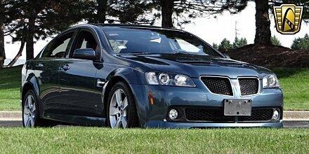 2009 Pontiac G8 for sale 100788187