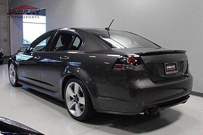 2009 Pontiac G8 for sale 100820365