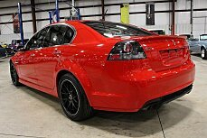 2009 Pontiac G8 for sale 100870733