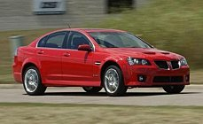 2009 Pontiac G8 GXP for sale 100874099