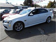 2009 Pontiac G8 for sale 100913832