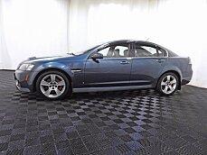 2009 Pontiac G8 for sale 100940355