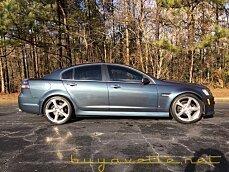 2009 Pontiac G8 for sale 100947278