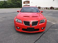 2009 Pontiac G8 for sale 100952729