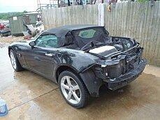 2009 Pontiac Solstice Convertible for sale 100773002