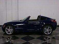 2009 Pontiac Solstice GXP Coupe for sale 100788798