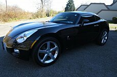 2009 Pontiac Solstice Coupe for sale 100805784