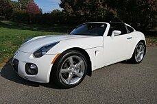 2009 Pontiac Solstice GXP Coupe for sale 100817925