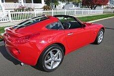 2009 Pontiac Solstice Coupe for sale 100819564