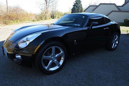 2009 Pontiac Solstice Coupe for sale 100805784