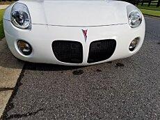 2009 Pontiac Solstice for sale 101021881