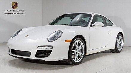 2009 Porsche 911 Coupe for sale 100864716