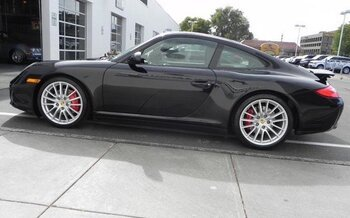 2009 Porsche 911 Coupe for sale 100781226