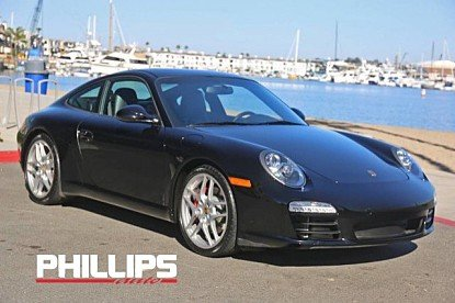 2009 Porsche 911 Coupe for sale 100957517