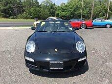 2009 Porsche 911 Cabriolet for sale 101010167