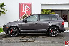 2009 Porsche Cayenne Turbo for sale 100746031