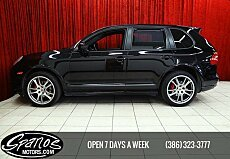 2009 Porsche Cayenne GTS for sale 100773840
