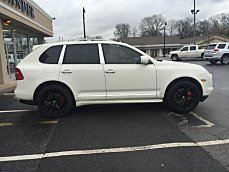 2009 Porsche Cayenne Turbo for sale 100851600