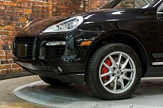 2009 Porsche Cayenne Turbo for sale 100931526