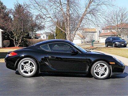 2009 Porsche Cayman for sale 100847794