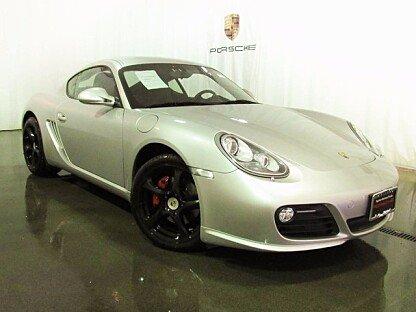2009 Porsche Cayman S for sale 100871612