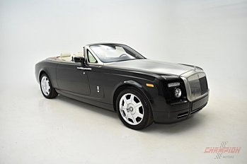 2009 Rolls-Royce Phantom Drophead Coupe for sale 100950791