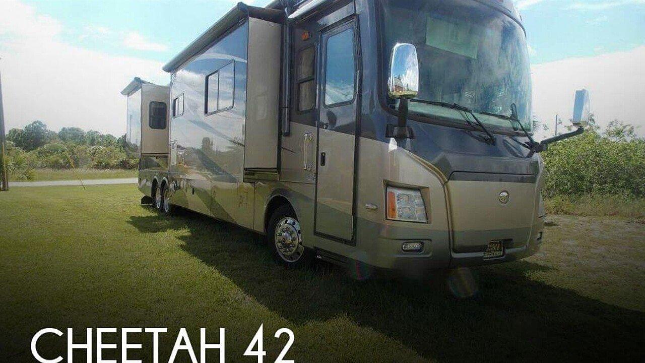 2009 Safari Cheetah for sale 300144779